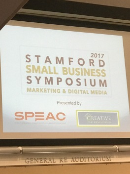 Stamford Small Business Symposium 2017