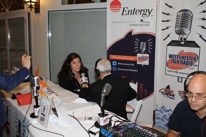 Westchester Talk Radio Interview